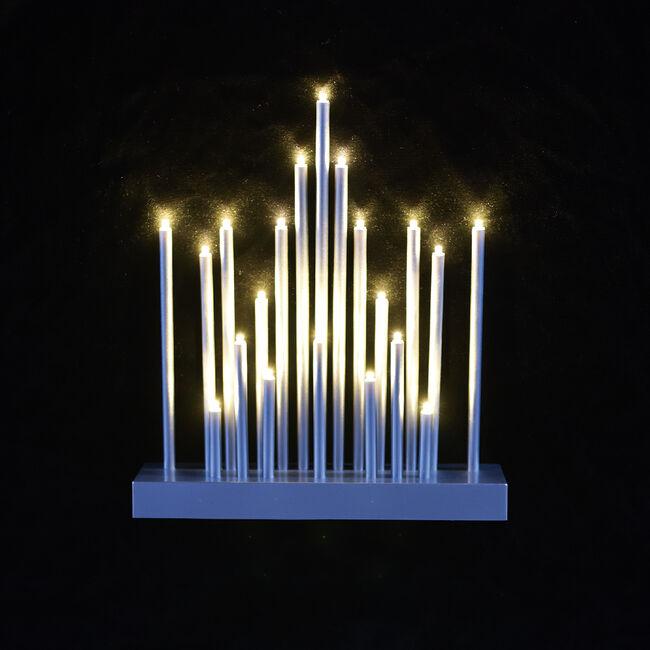 Christmas Candlebridge Light