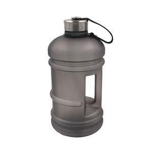 BodyGo Fitness Water Tankard Black 2.2L
