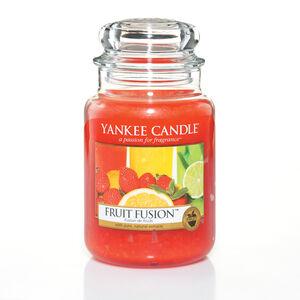 Yankee Candle Fruit Passion Large Jar