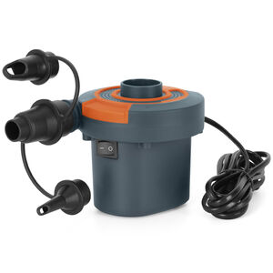 Electric Pump for Inflatable Items