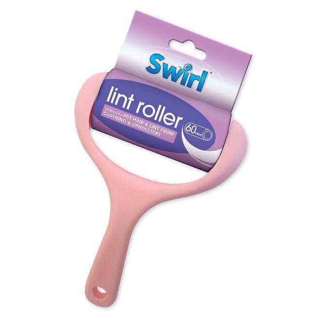 Swirl Lint Roller 60 nSheets