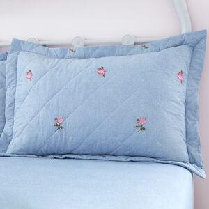 Rosie Pillowshams 50x75cm