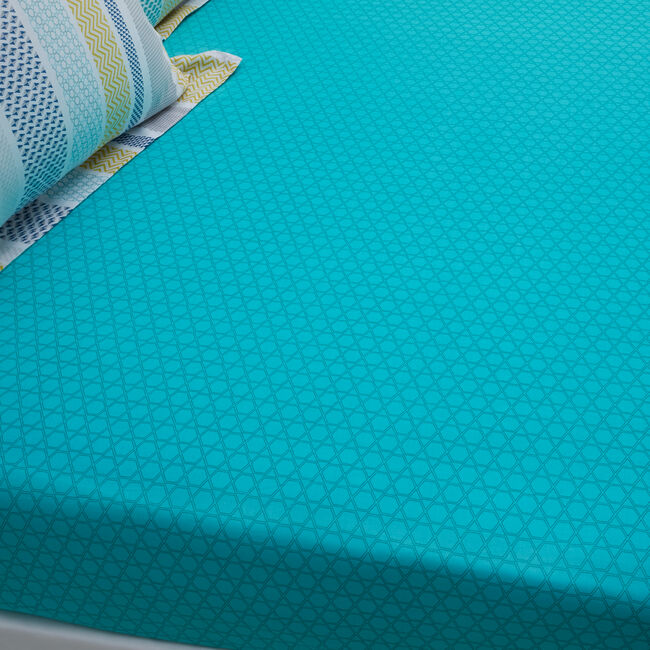 AREND Single Fitted Sheet