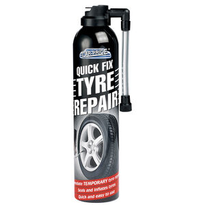 Quck Fix Tyre Repair