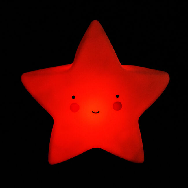 Novelty Star LED Night Light