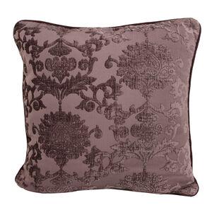 Shelbourne Purple Cushion 45cm x 45cm