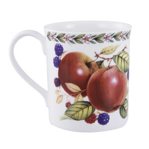 Blossom Berry Bone China Mug