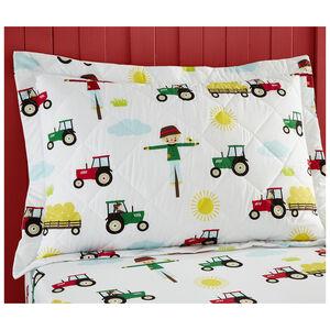 Farm Friends Pillowshams 50cm x 75cm