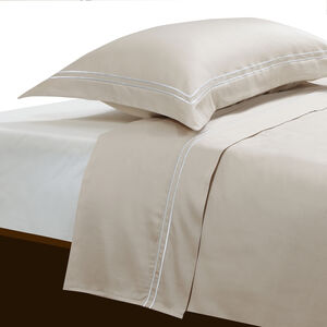 DB FLAT SHEET Double Stitch Gold 300tc