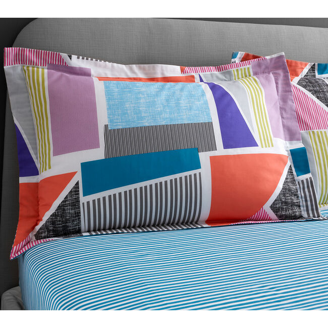 Noni Oxford Pillowcase Pair