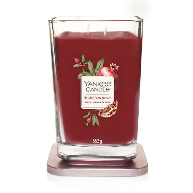 Elevation Holiday Pomegranate Large Jar