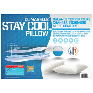 Stay Cool Climarelle Pillow