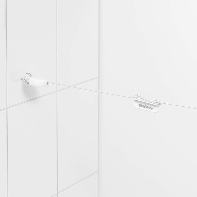 Brabantia Clothes Line Set 12 Metres
