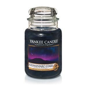 Yankee Kilimanjaro Stars Large Jar