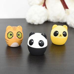 Mini Animal Bluetooth Speaker with Selfie Function