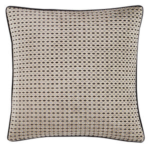 Micro Cushion 45x45cm - Black