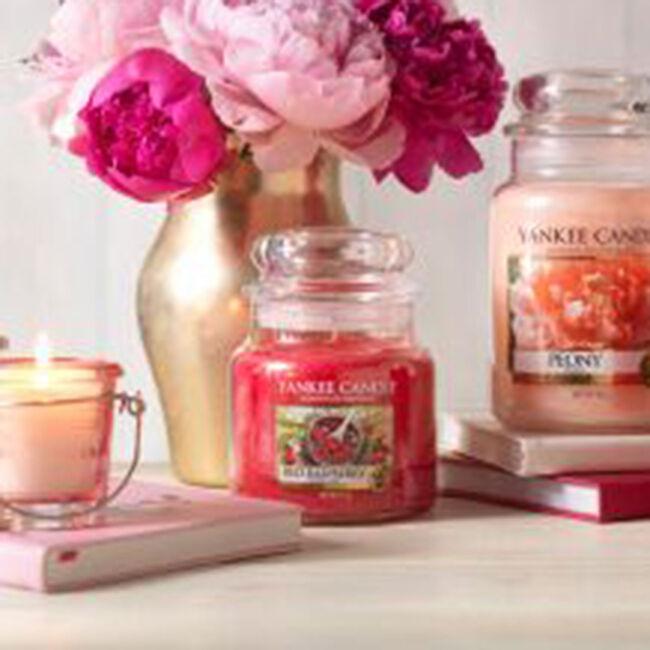 Yankee Candle Red Raspberry Small Jar