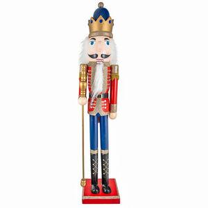 Nutcracker King 91cm