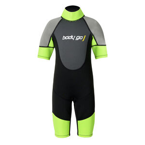 Kids Wetsuit Age 12