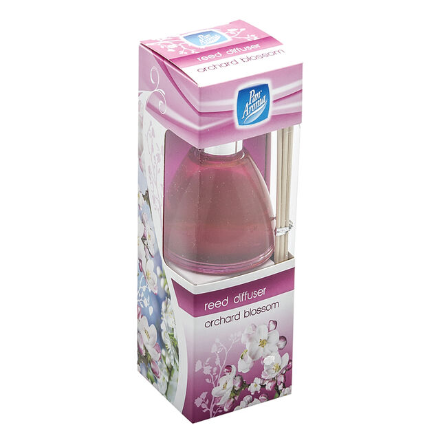 Pan Aroma Orchard Blossom 50ml Reed Diffuser
