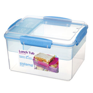 Sistema Lunch Tub
