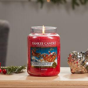 Yankee Candle Christmas Eve Large Jar