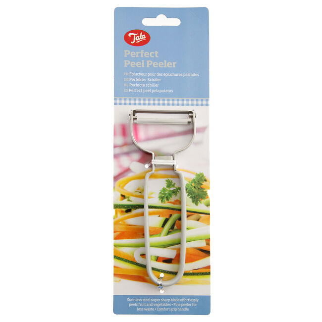 Tala Perfect Peel with Soft Grip Handle