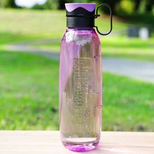 Sistema Tritan Traverse Bottle 850ml