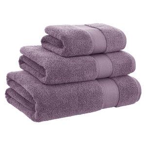 600GSM WESTBURY HEATHER 50x90 Hand Towel