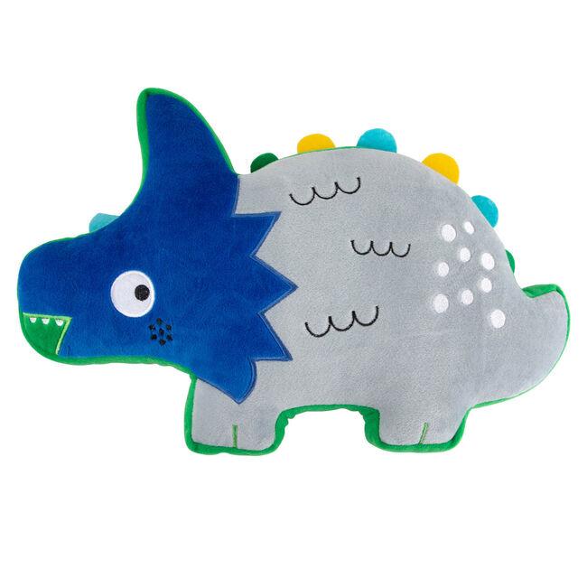 Stegosaurus Cushion