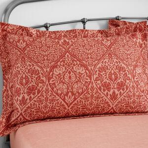 Nell Terra Oxford Pillowcase Pair