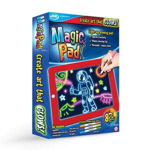 JML Magic Pad
