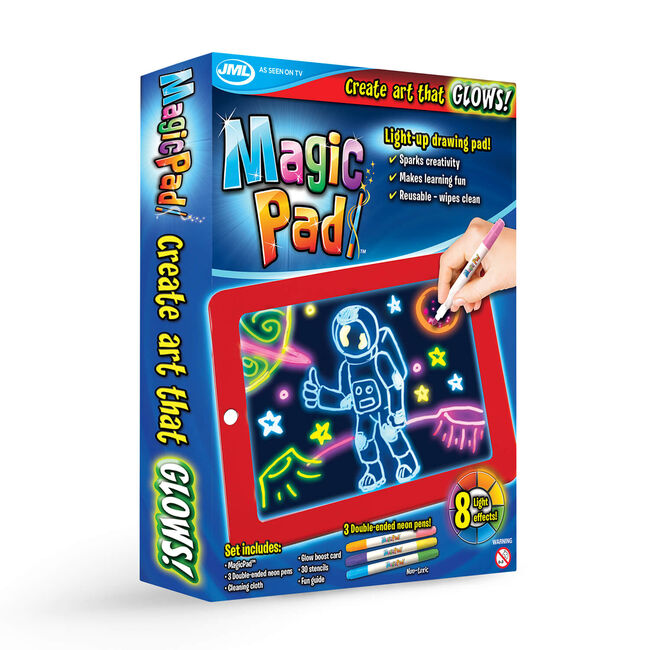 JML Magic Pad