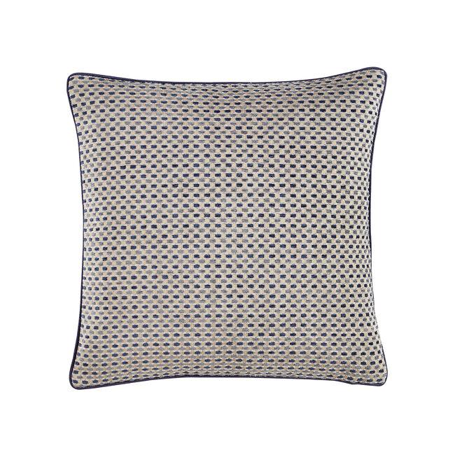 Micro Cushion 45x45cm - Navy