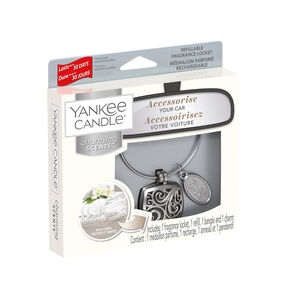 Yankee Charming Scents Square Fully Towels