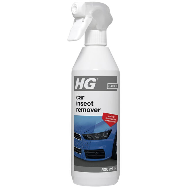 HG Insect Remover 500ml