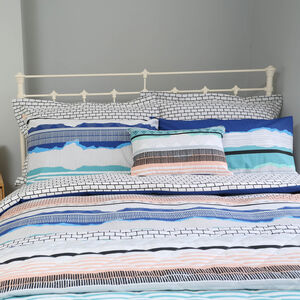 Monophonic Multi Cushion 30cm x 50cm