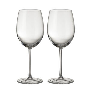 Jamie Oliver Waves 2 Wine Glasses