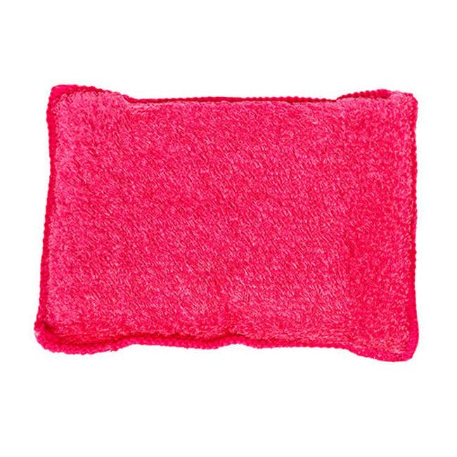 LQOC Bamboo Sponge - Pink