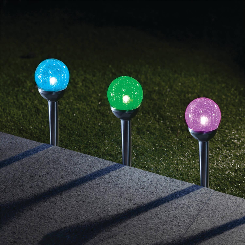 Garden Solar Lights Home Store More