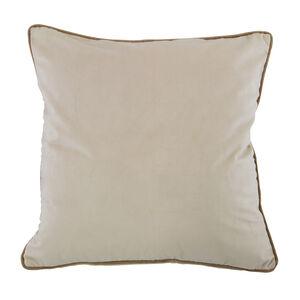 Naomi Ivory Cushion 58cm x 58cm