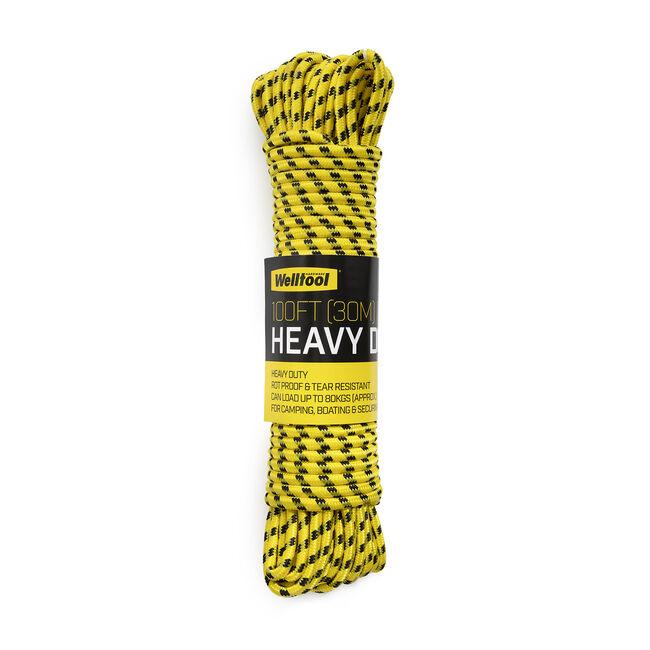 Heavy Duty Rope - 30M