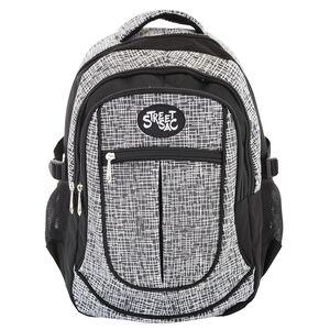 Streetsac Texture Schoolbag