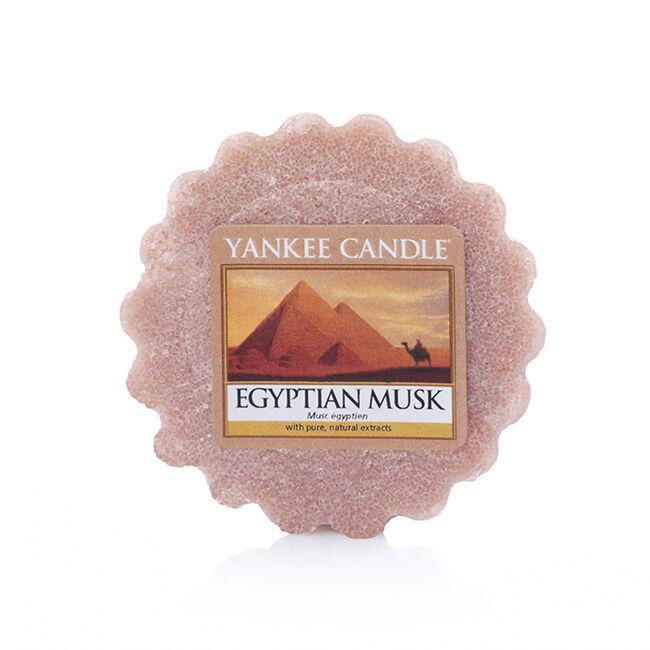 Yankee Egyptian Musk Tart