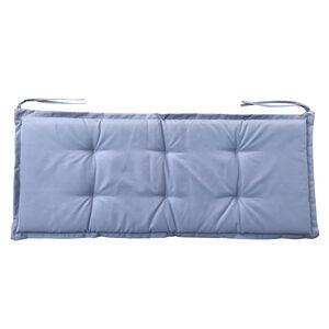 Bench Cushion Grey 50cm x 120cm x 5cm