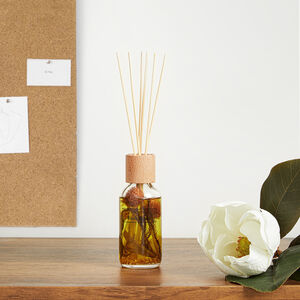 Ambianti Black Forest Fragranced Reed Diffuser