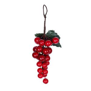 Christmas Berry Grapes