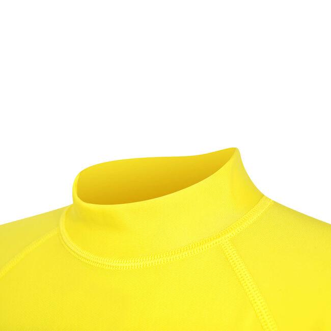 Kids Short Sleeve Rash Vest