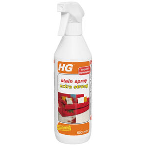 HG Extra Strong Stain Spray 500ml