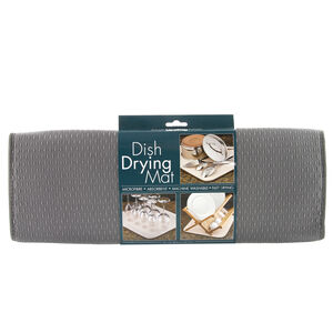 Dish Drying Charcoal Mat